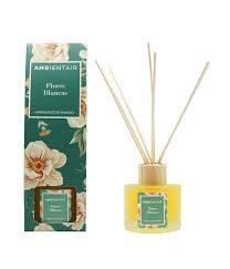 <b>Диффузор ароматический Белые</b> цветы Floral, <b>Ambientair</b> ...