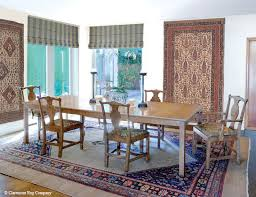 how to hang rug on wall furniture