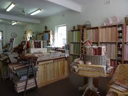 Adelaide | Jindi's Cottage & and it continued on…two shops and what I assume was originally a residence  made into one lovely big shop…I was told it was a quilty heaven and it sure  is. Adamdwight.com