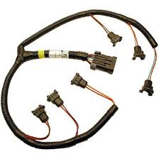 injectors wiring harness wiring diagram expert fast 301206 xfi fuel injector wiring harness buick v6 injector wiring harness dodge caravan 282301206 l f21448c8