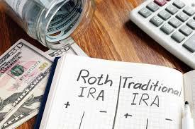 Roth Ira Conversion Rules