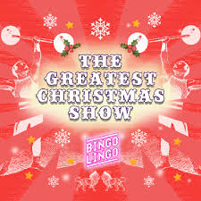 Bingo Lingo The Greatest Christmas Show Tickets Depot Cardiff
