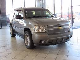 100+ [ 2007 Chevy Tahoe Owners Manual ] | Used 2017 Chevrolet ...