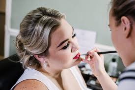 professional with makeup wedding the royal hotel sutton coldfield makeup artist