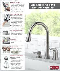 Delta Kitchen Faucet Leaking – imindmap