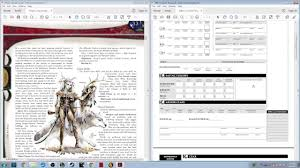 dnd 3 5 character sheet 3 5 character sheet part 2 base attack bonus hit points and