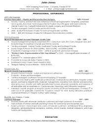 healthcare management resume sample template - Certification Resume Sample