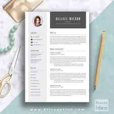 Resume Templates Word For Mac Resume Templates For Word Mac Krida 15