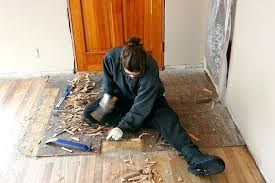 how to remove floor tile adhesive excellent ideas how to remove tile glue from wood floor
