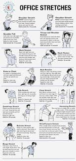 best 25 desk exercises ideas on office workouts in exercise in the office chair 7