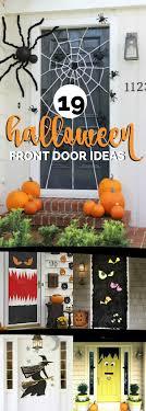 25 Amazing DIY Halloween Decorations