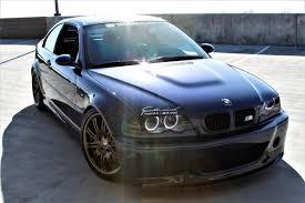 Sport Series bmw m3 2004 : ECS Nation: Erick's 2004 BMW E46 M3 – ECS Tuning