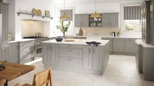 luxury kitchens england