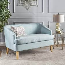 Light Blue Mid Century Sofa Best Sofa Designs For The Drawing Room Blue Mid Century