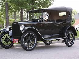 Chevrolet 1920-1929 | Dezo's Garage