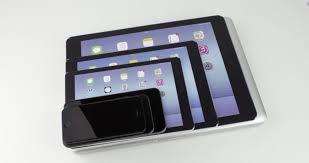 new apple ipad large screen