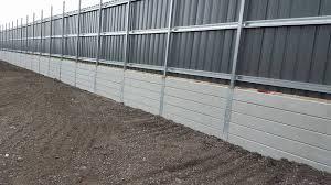 smooth concrete sleepers concrete