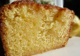 Moist Lemon Cake Recipe The Answer Is Cake