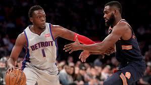Detroit Pistons roster breakdown: How ...