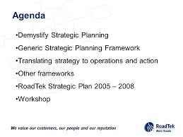 strategic planning frameworks theory framework strategic planning agenda demystify strategic