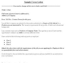 Sample Ng Application Letter Tagalog