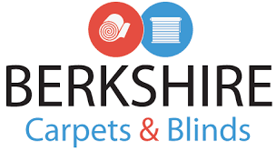 carpet company logo. berkshire carpets \u0026 blinds company logo carpet