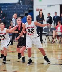 Verity Peets - Women's Basketball - Academy of Art University Athletics