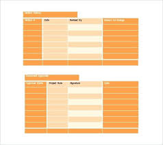 Free Download Multiyear Training And Exercise Schedule Template