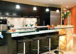 modern home bar furniture. Modern Home Bar Interior Decorating Ideas Using Glass Top  Table And Black High . Furniture