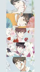 Kpop Anime Wallpapers on WallpaperDog