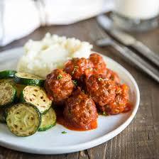 slow cooker meatloaf meat