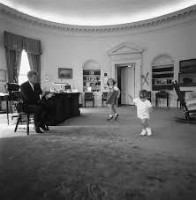 kennedy oval office. President John F. Kennedy Watches Children Dance In Oval Office Kennedy Oval Office