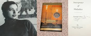 interpreter of maladies by jhumpa lahiri first edition signed interpreter of maladies by jhumpa lahiri first edition signed abebooks