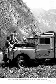 WOMEN'S OVERLAND HIMALAYAN EXPEDITION, 1958