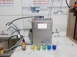 Máy lọc nước ion kiềm National TK7700... - Máy lọc nước ion kiềm nhật bản