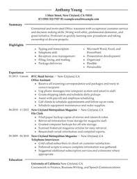 office assistant skills resumes   riixa do you eat the resume last best office assistant resume example livecareer