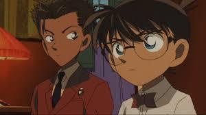 🔥 Watch Detective Conan Movie 6 – The Phantom of Baker ...