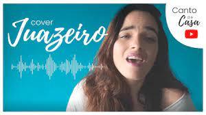 Juazeiro - Luiz Gonzaga (Cover Aureliah Milagres) - YouTube