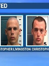 Two men wanted in Mississippi arrested in Las Cruces | KFOX