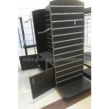 Display Stand Hs Code Stunning OJZH32 China Slatwall Display Standclothes Display Furniture