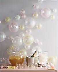 green color decorations for baby shower party decor bridal shower ideas wall balloons