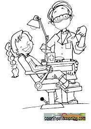 Small Picture Dental Coloring Pages 30 Free Printable Coloring Pages For Kids