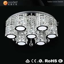 led modern crystal indian pendant lighting lamps home pendant lamp om88149 7