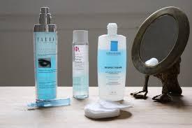 best eye makeup removers sensitive