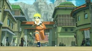 the ultimate ninja storm series for nintendo switch
