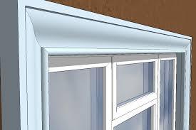 Concrete Window Design Cs24 Concrete Window Trim Molds Suncoast Stone
