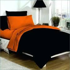 orange comforter sets king home design remodeling ideas in black and set plans queen full