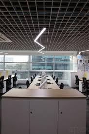 modern office lighting. Fice Lighting Open Cell Ceiling Suspended Lights Modern Office  Modern Office Lighting