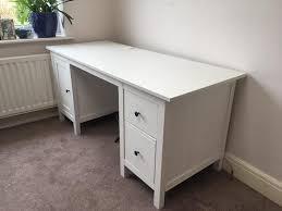 white office desk ikea. White Office Desk Ikea. Home Ikea Hemnes 155x65cm