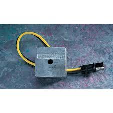 parts unlimited voltage regulator for manual elec start engines parts unlimited voltage regulator for manual elec start engines 01 154 27 loading zoom